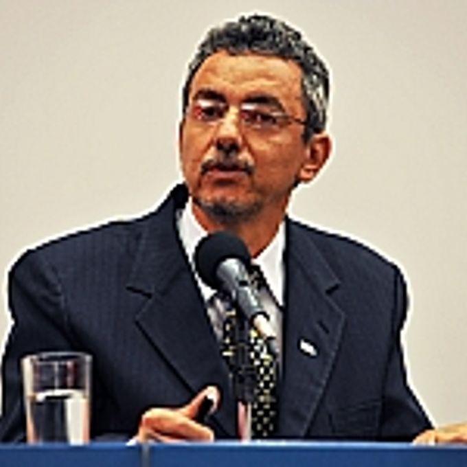 Mauricio Lopes (EMBRAPA) - Seminário Internacional de Inovação Agropecuária