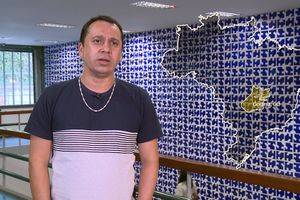 Capa - Comissão Pastoral da Terra debate relatório da Human Rights Watch Brasil