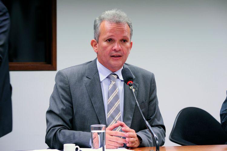 Deputado André Figueiredo (PDT-CE)