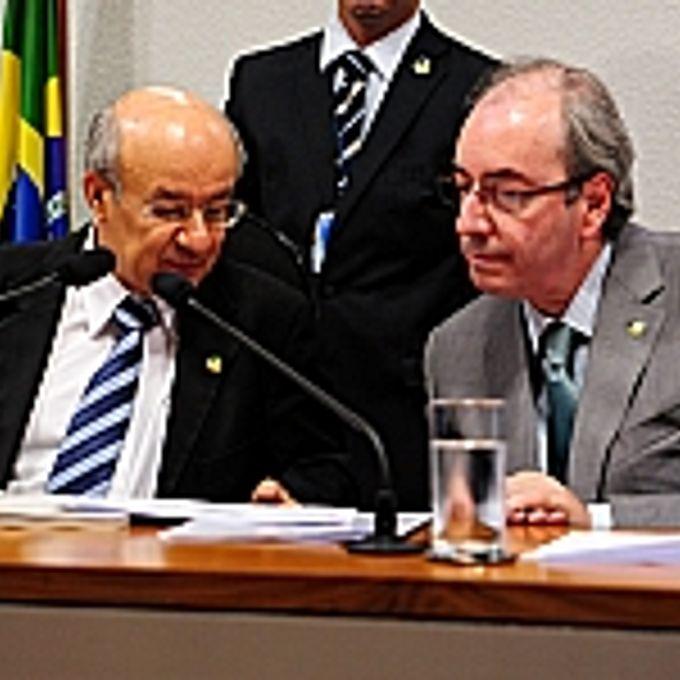 Reunião: eleição do presidente e vice-presidente