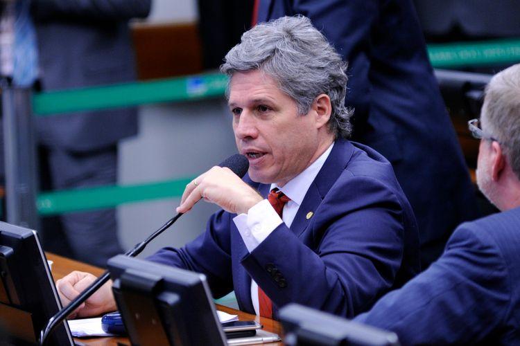 Reunião Ordinária. Dep. Paulo Teixeira (PT-SP)