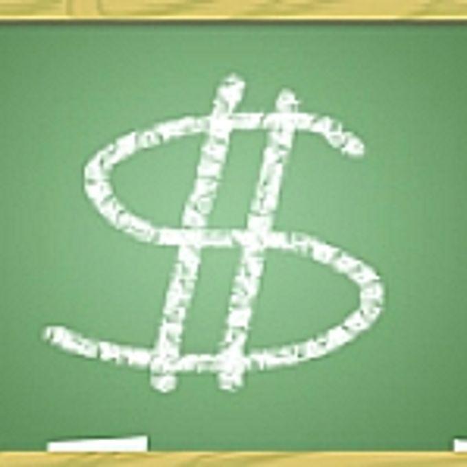 Educação - Investimento - Selo grande Fundeb
