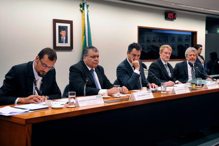 Audiência pública sobre a revisão dos critérios de cobrança da Taxa de Controle e Fiscalização Ambiental TCFA