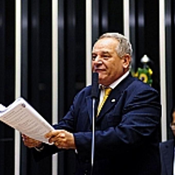 Votação da PL 7663/2010. Dep. Givaldo Carimbão (PSB-AL)