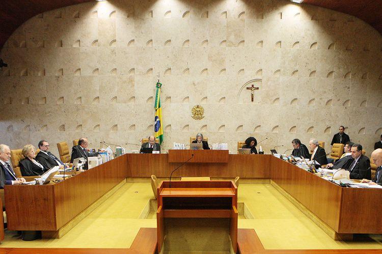 Direito - geral - STF Supremo Tribunal Federal