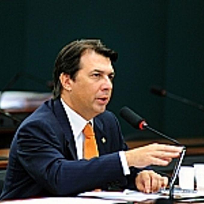 Dep. Arthur Oliveira Maia (PMDB/BA)