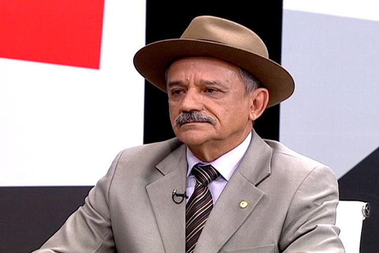 DEP LUIZ CARLOS RAMOS