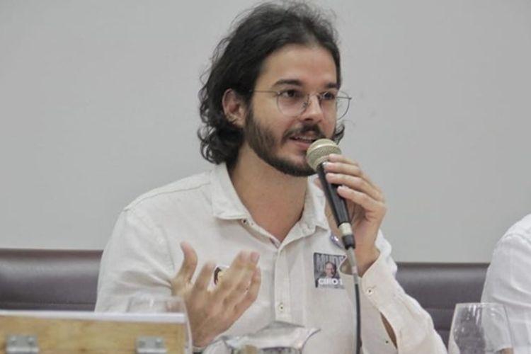 Deputados S - Z - Tulio Gadelha