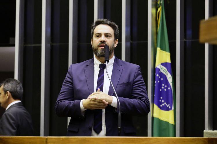 Sessão não deliberativa de debates. Dep. Léo Moraes (PODE - RO)