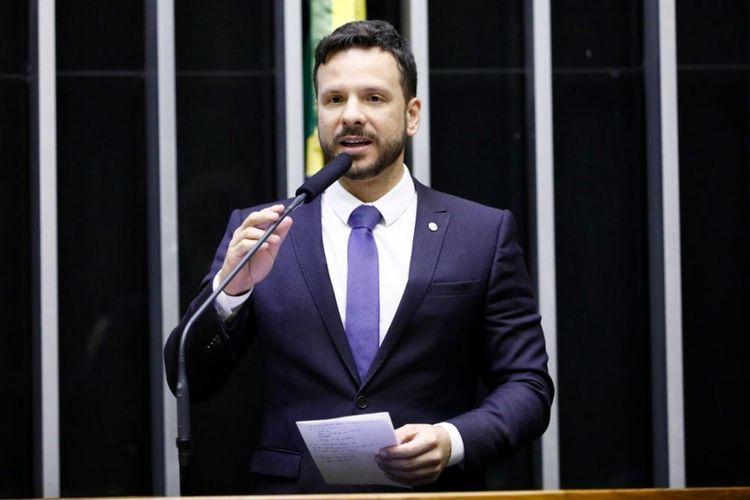Defesa da Universidade de Brasília (UnB) e do Instituto Federal de Brasília (IFB). Dep. Professor Israel Batista (PV-DF)