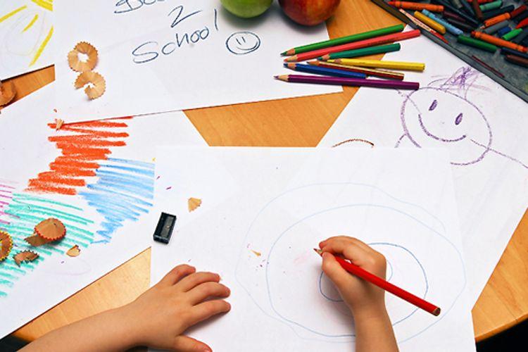 Educação - Sala de Aula - Educação