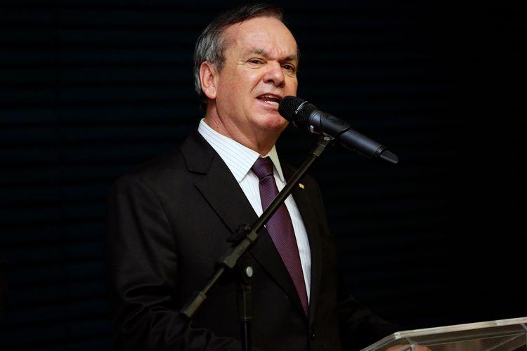 Lançamento da Frente. Dep. Rogério Peninha Mendonça (PMDB - SC)