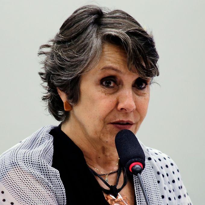Audiência pública sore as políticas públicas voltadas à saúde mental e à luta antimanicomial. Dep. Érika Kokay (PT-DF)