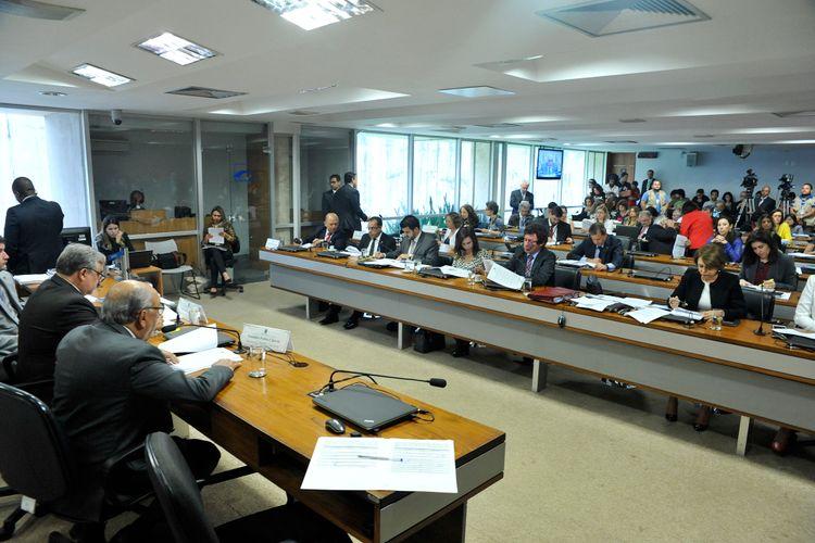 Audiência pública (interativa) da Comissão Mista sobre a MP 746/16, que reforma o currículo do ensino médio