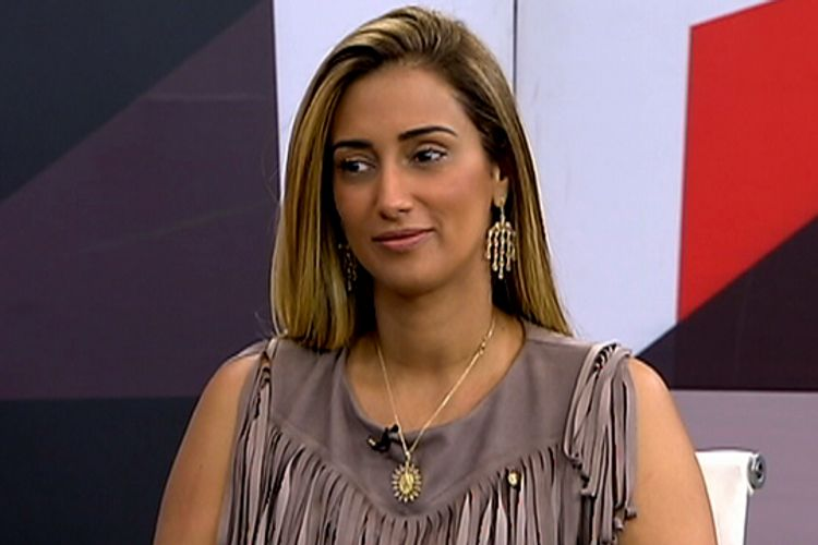 Dep. Flavia Arruda