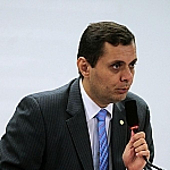Dep. Cláudio Puty (PT-PA)
