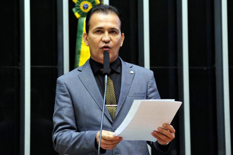 Grande Expediente - Dep. Marcos Reategui (PSD-AP)