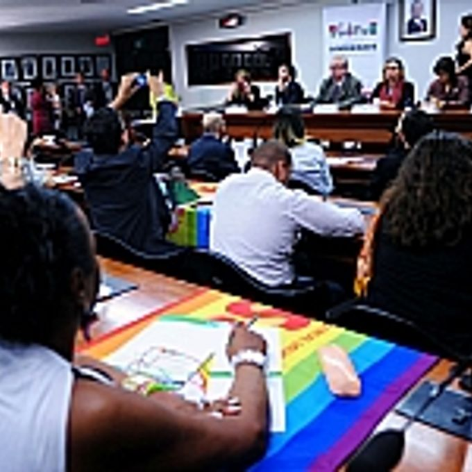 Direitos humanos e minorias - Homossexuais - IX Seminário LGBT no Congresso Nacional Respeito à Diversidade se Aprende na Infância Sexualidade, Papéis de Gênero e Educação na Infância e na Adolescência