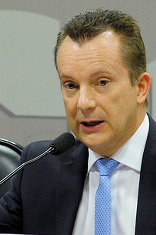 Reunião Parlasul dep. Celso Russomanno (presidente)