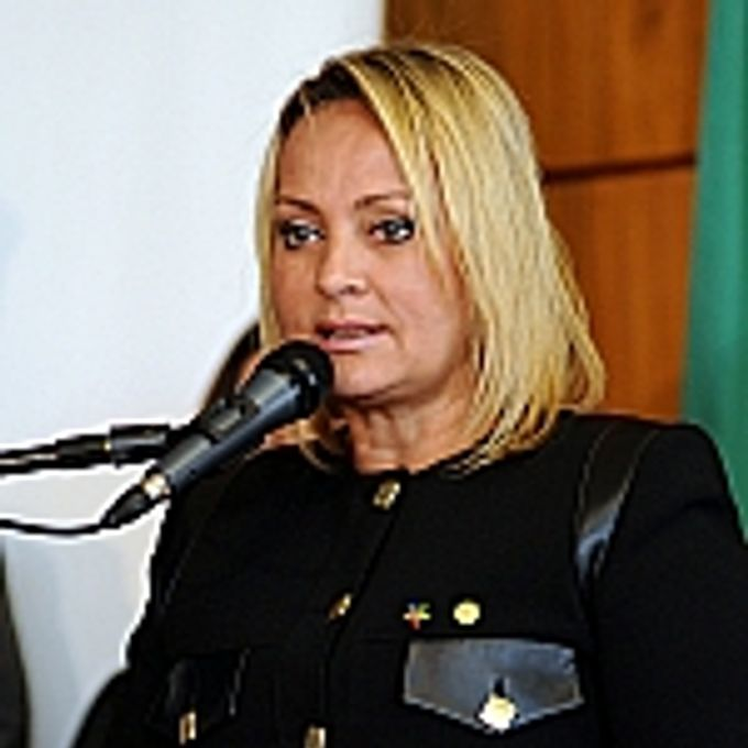 Dep. Liliam Sá (PR-RJ)