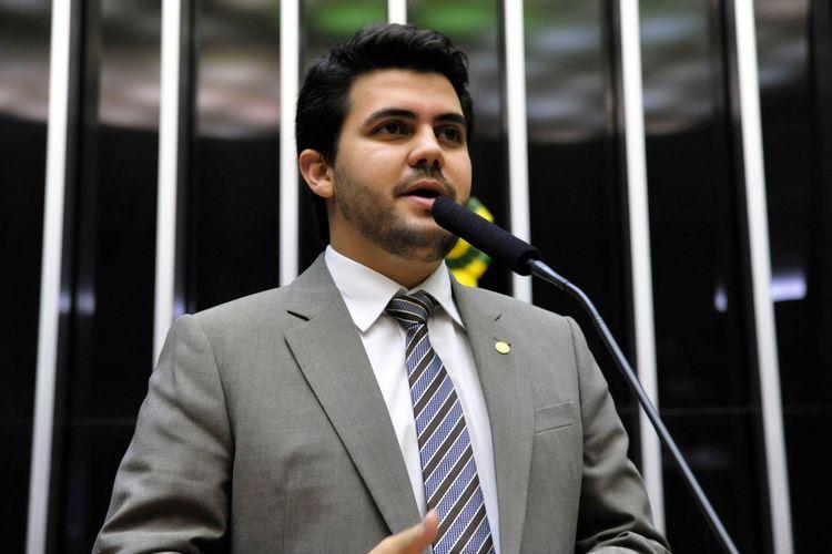 Deputados S - Z - Wilson Filho