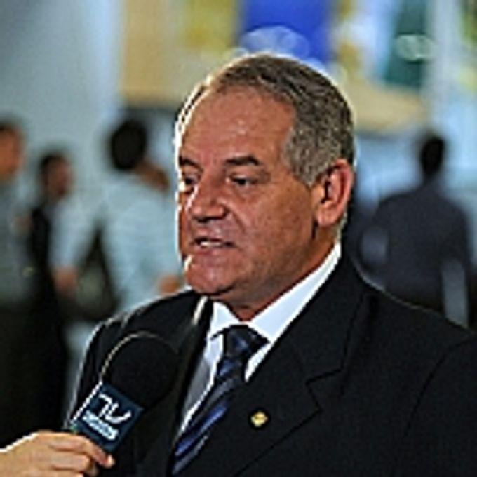 Givaldo Carimbão