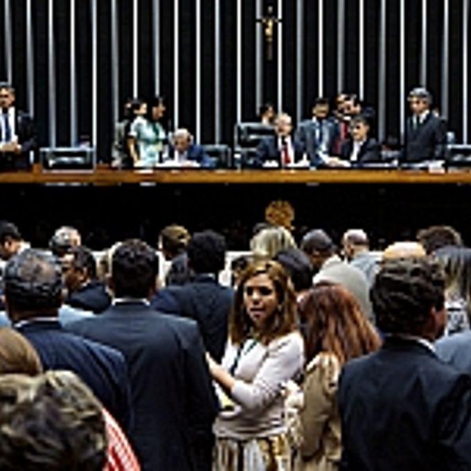 Sessão Deliberativa Extraordinária - presidente Marco Maia