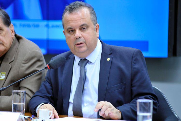 Audiência Pública e Reunião Ordinária. Dep. Rogério Marinho (PSDB - RN)