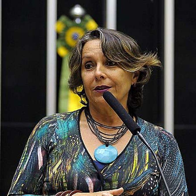 Homenagem ao Dia do Bombeiro Militar do Brasil. Dep. Erika Kokay (PT-DF)