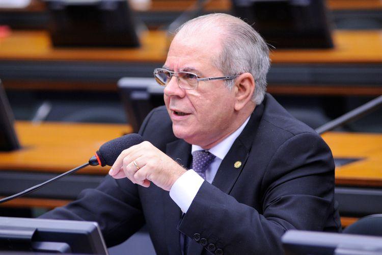 Reunião Ordinária. Dep. Hildo Rocha (PMDB-MA)