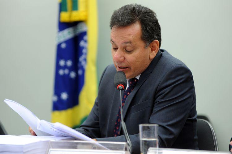 Reunião ordinária para discussão e votação do relatório apresentado pelo dep. Nilson Leitão (PSDB-MT)
