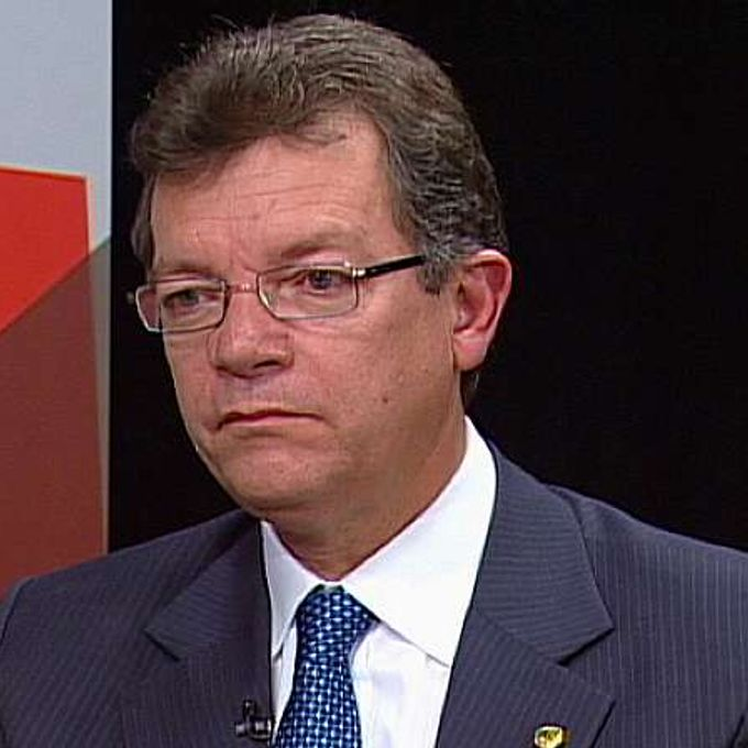 Dep. Laercio Oliveira (PR-SE)