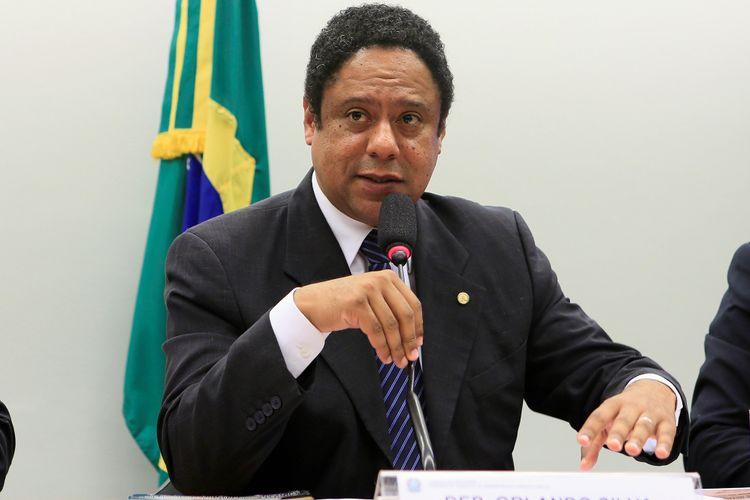 Seminário: Desafios para a Reindustrialização Nacional. Dep. Orlando Silva (PCdoB - SP)
