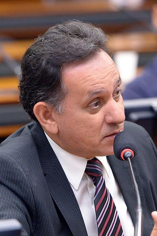 Audiência Pública. Dep. Nilson Leitão (PSDB-MT)