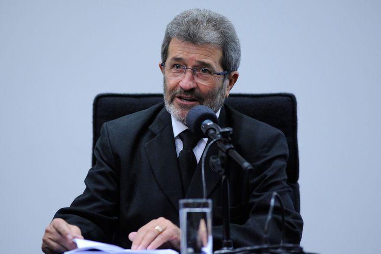 XVI Seminário Brasileiro do Transporte Rodoviário de Cargas. Dep. Gonzaga Patriota (PSB-PE)