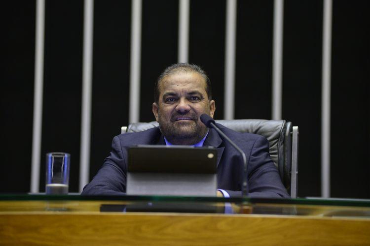 Deputado Hélio Leite