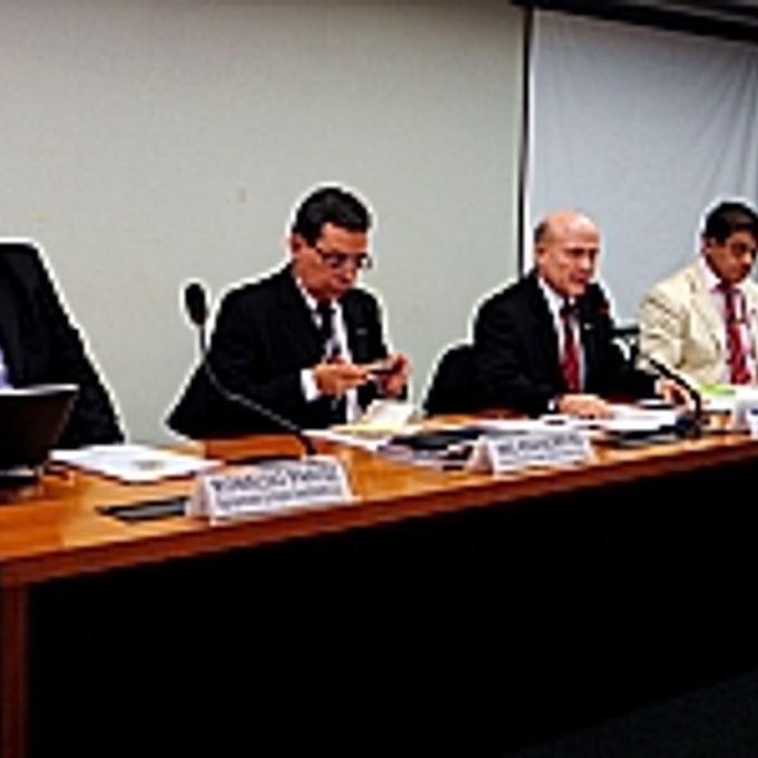 Audiência Pública: Condições de trabalho nas Hidrelétricas Ferreira Gomes e Santo Antônio do Jari - no Amapá, Jirau e Santo Antônio - em Rondônia e, Belo Monte - no Pará