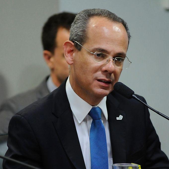Audiência pública da Comissão Mista sobre a MP 746/16, que analisa a reforma no ensino médio. Secretário de Educação de Pernambuco e Presidente do Consed, Frederico Amâncio