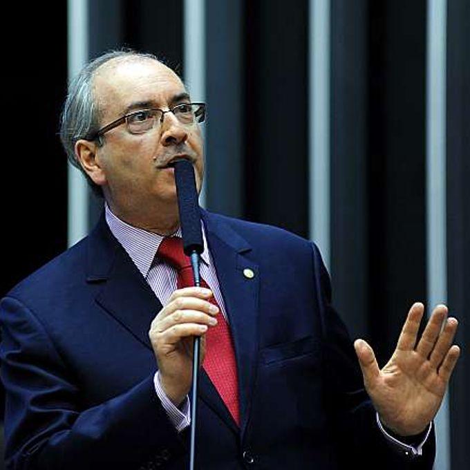 Discussão do projeto da minirreforma eleitoral (PL 6397/13). Dep. Eduardo Cunha (PMDB-RJ)