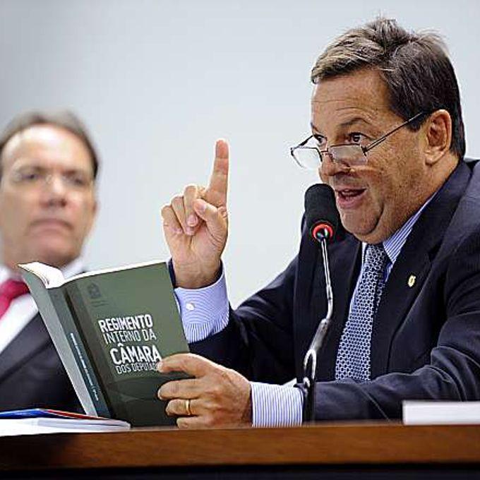 Representação 20/13 - da Mesa Diretora da Câmara - que