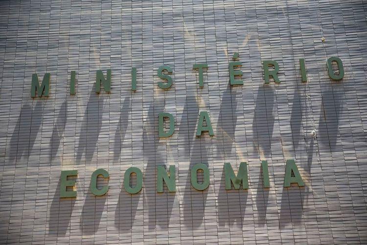 Governo - geral - Ministério da Economia Paulo Guedes governo Bolsonaro