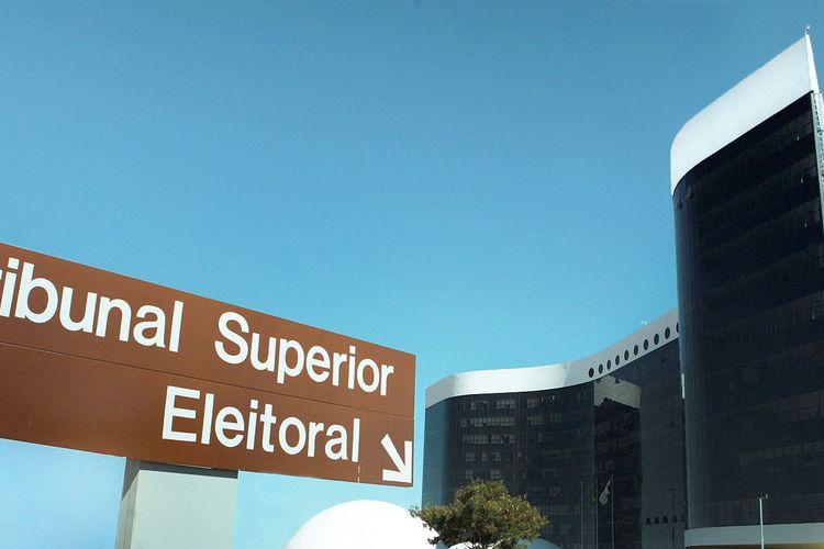 Direito - geral - TSE Tribunal Superior Eleitoral justiça
