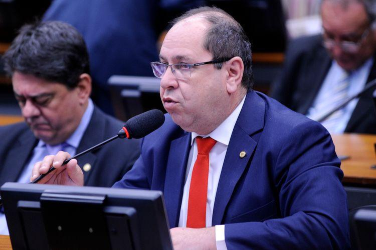 Reunião Ordinária. Dep. Valmir Prascidelli (PT-SP)
