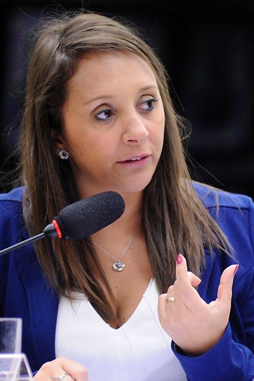 Reunião Ordinária e Audiência Pública. Dep. Renata Abreu (PTN-SP)