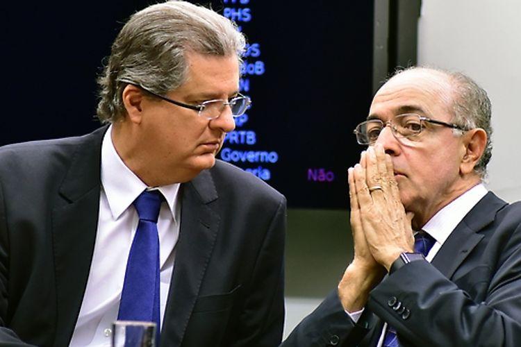 Votação do parecer do Relator, Deputado José Carlos Aleluia (DEM - BA)