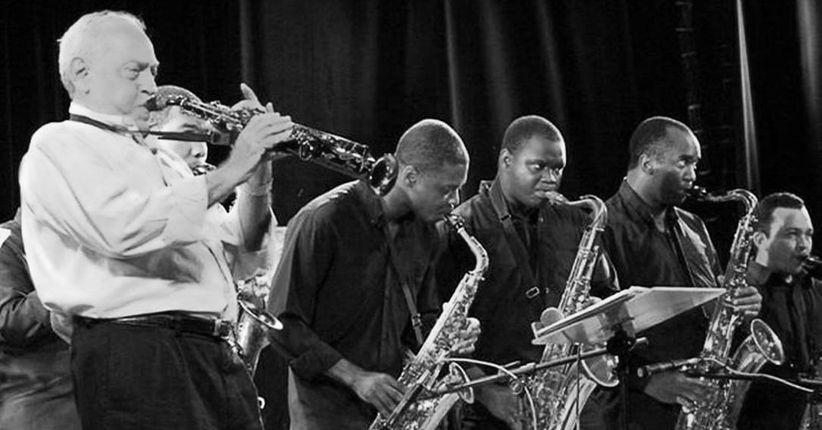 Clássicos brasileiros segundo a Rio Jazz Orchestra (REPRISE)