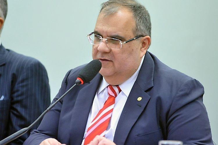 Reunião Ordinária. Dep. Rômulo Gouveia (PSD - PB)