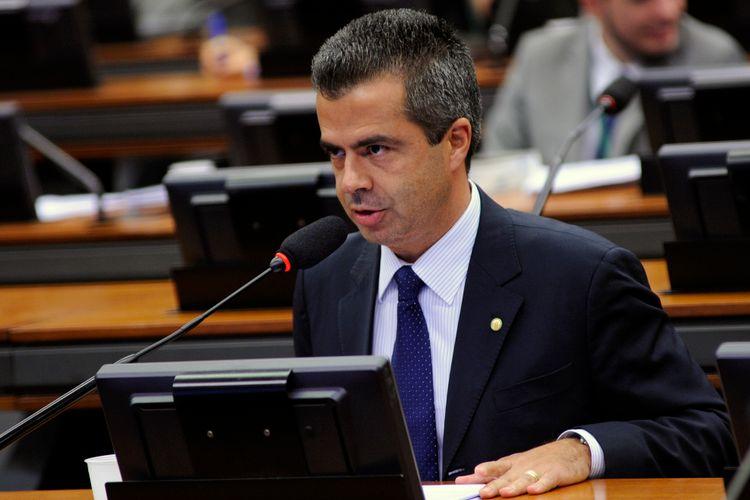 Reunião Ordinária. Dep. Antonio Bulhões (PRB - SP)