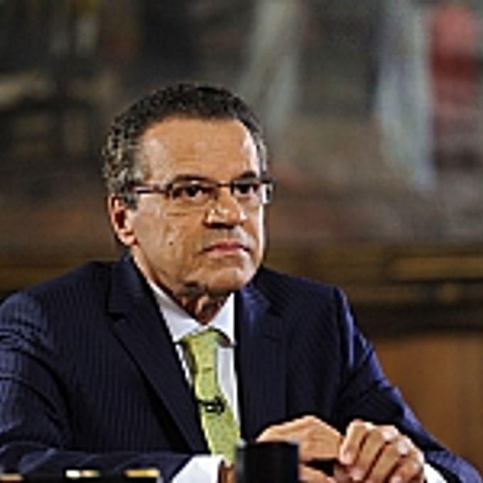 Presidente da Câmara, Henrique Eduardo Alves