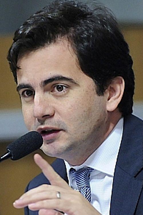 Audiência pública da Comissão Mista sobre a MP 735/16, que altera as Leis nº 5.655, de 20 de maio de 1971, nº 10.438, de 26 de abril de 2002, nº 12.783, de 11 de janeiro de 2013, nº 9.074, de 7 de julho de 1995, e nº 9.491, de 9 de setembro de 1997. Dep. Fábio Garcia (PSB-MT)